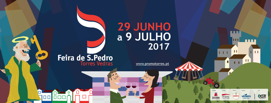 feira de sao pedro 2017