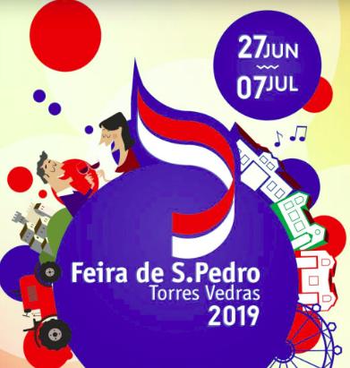 feira de sao pedro 2019